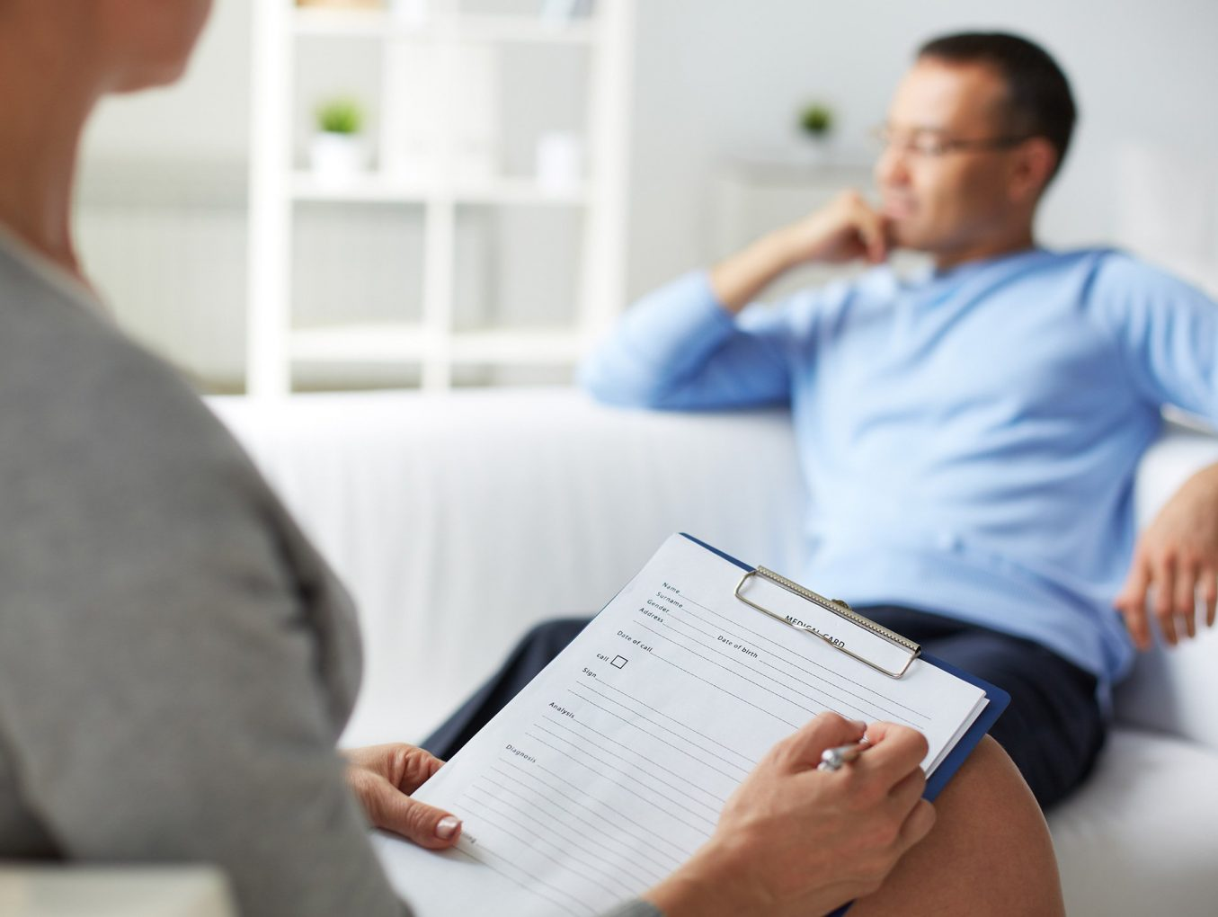 Stop Drinking After Visiting a Hypnotherapy Session